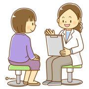 医療問診画像